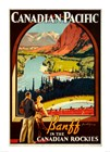 Vintage Travel Art Prints