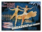 Vintage Theatre and Entertainment Art Prints