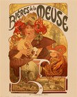 Vintage Beer Art Prints