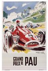 Vintage Transportation Art Prints