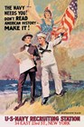 Vintage Wartime and Political Art Prints