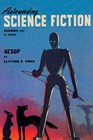 Vintage Science Fiction Art Prints