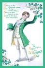 St Patrick Art Prints