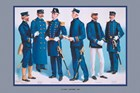 Uniform Art Prints