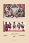 Costume Art Prints