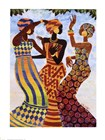Kwanzaa Art Prints