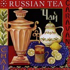 Russian Culture Art Prints