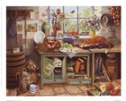 Kitchens Art Prints