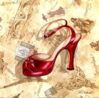 Shoes Art Prints