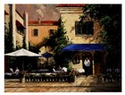 Cafe and Bistro Art Prints