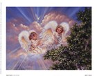 Angel Art Prints
