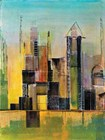 City Architecture Art Prints