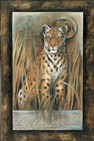 Big Cats Art Prints