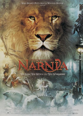 The Chronicles of Narnia  Fine-Art Print