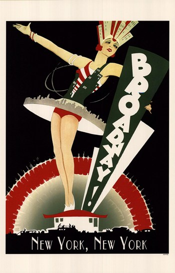 Broadway Posters | Home