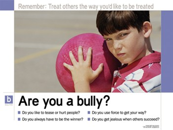 Are You A Bully?  Fine-Art Print