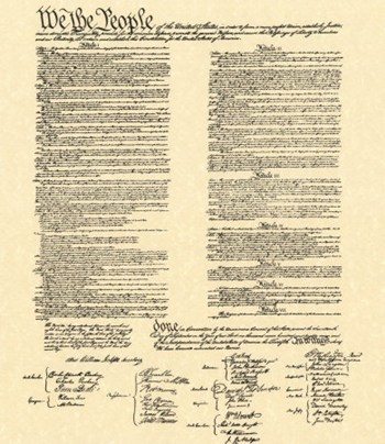 history of the us constitution and a detailed analysis of the document Who drafted and who ratified the eighth amendment3 the history minster the first of 12755 set forth a detailed united states, the constitution.