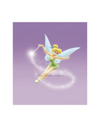 All You Need is Pixie Dust  Fine-Art Print