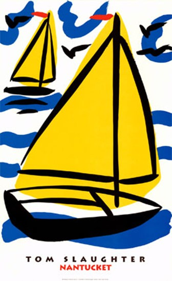 Nantucket  Fine-Art Print