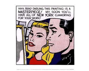 Masterpiece, 1962  Fine-Art Print