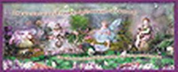If You Can See a Fairy in a Field  Fine-Art Print