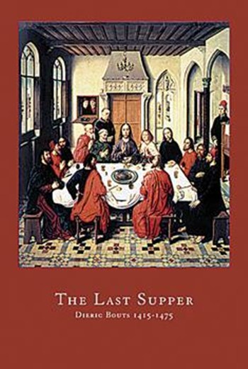 Last Supper  Wall Poster