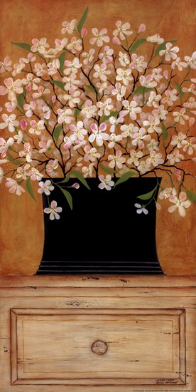 Apple Blossoms  Fine-Art Print