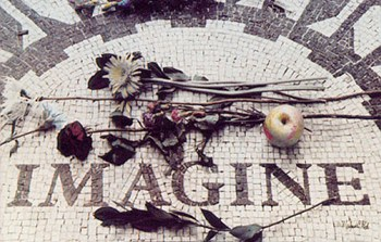 Imagine  Wall Poster