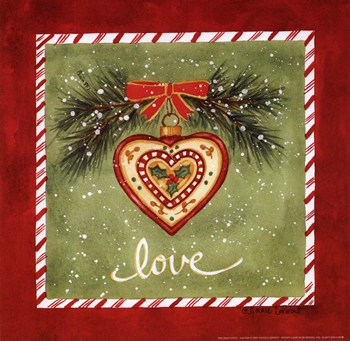 Holiday Love  Fine-Art Print