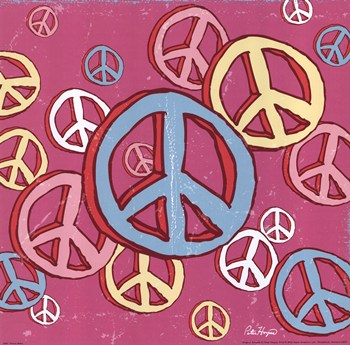 peace baby fine art print - Cool Pictures To Print
