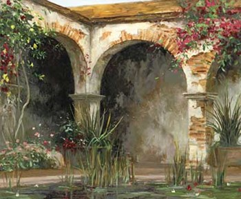 Archways  Fine-Art Print
