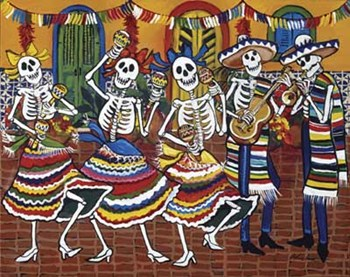 The Culture Of The World: mexican culture