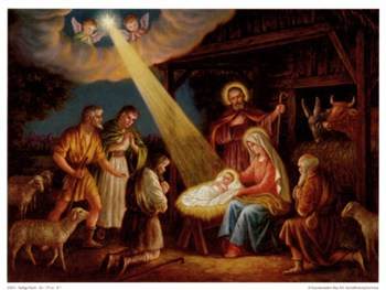 Image result for nativity scene