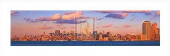 New York Panorama  Fine-Art Print